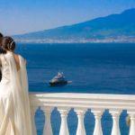 Sorrento matrimonio