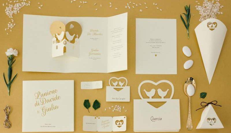 Creare Partecipazioni Matrimonio Online.Partecipazioni Di Nozze Economiche Ecco Dove Trovarle Online