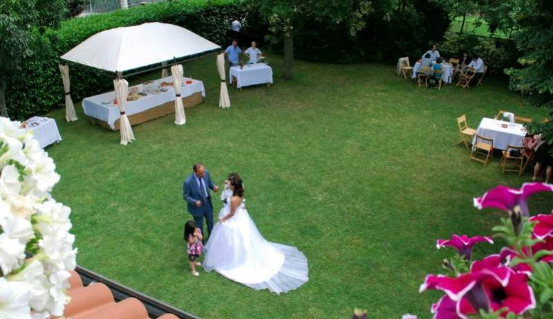 Matrimonio in agriturismo ecco qualche idea per decide di for Permesso di soggiorno dopo matrimonio