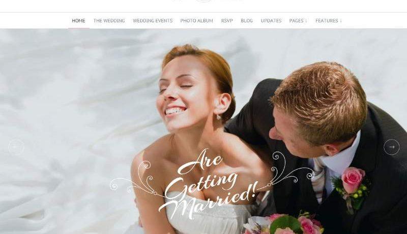 sito sul matrimonio